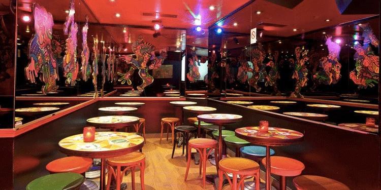 Le Baloo Bar, Bar Paris Saint-Michel #0