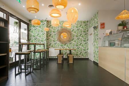 Poké Bar Levallois, Salle de location Levallois-Perret Levallois-Perret #0