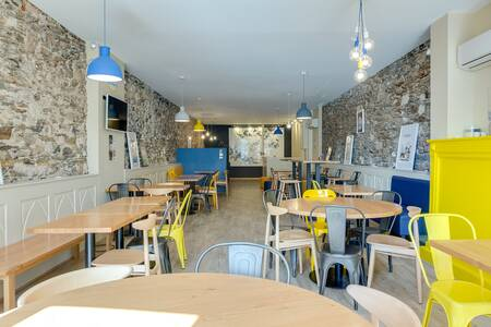 Ker Juliette Nantes : Bourse, Restaurant Nantes Graslin #0