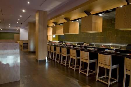 Miyama, Restaurante Madrid Castellana #0