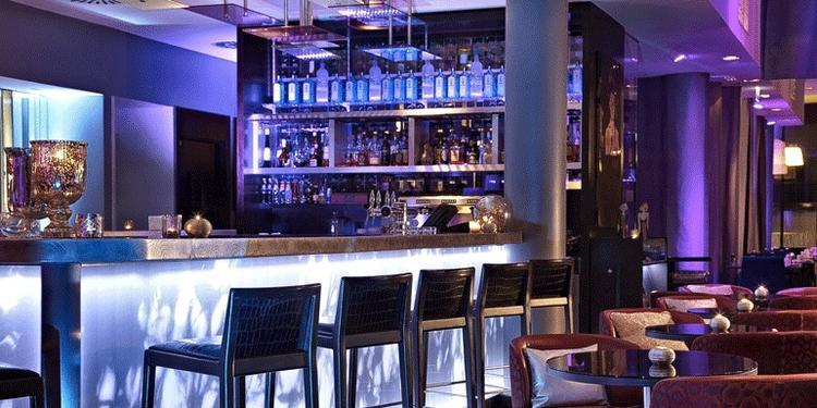 Le Makassar Lounge et Restaurant, Restaurant Paris Étoile #1