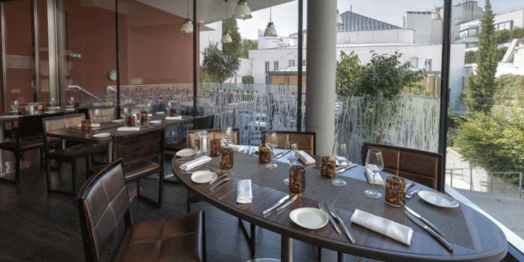 Le Makassar Lounge et Restaurant, Restaurant Paris Étoile #2