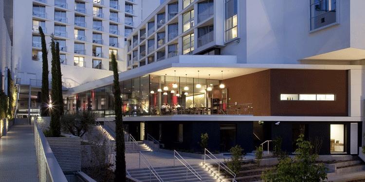 Le Makassar Lounge et Restaurant, Restaurant Paris Étoile #3