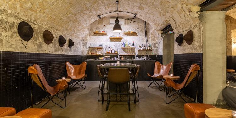 Lombem, Bar Paris Vivienne #0