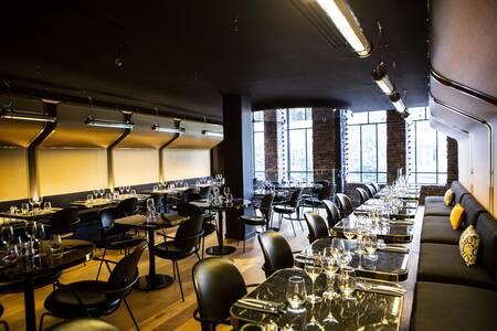That's Life, Restaurant Paris République #0