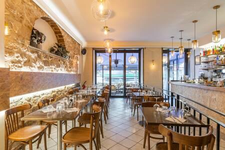 Le Flâneur, Restaurant Paris République  #0