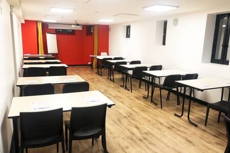Ateliers Andrea, Salle de location La Rochelle La Rochelle  #0