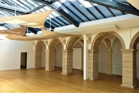 Les Salons du Cloître, Salle de location Dijon Centre Sud #0