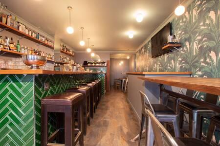 Mood, Bar Paris Voltaire #0