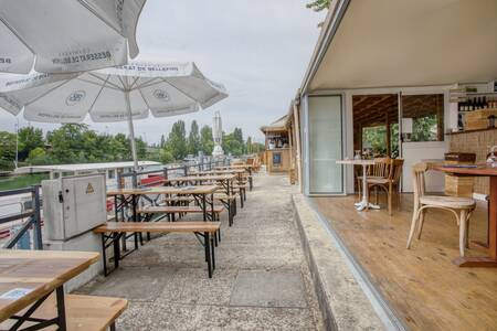 La Guinguette des Maquereaux (privatisation complète), Salle de location Nogent-sur-Marne Nogent-sur-Marne #0