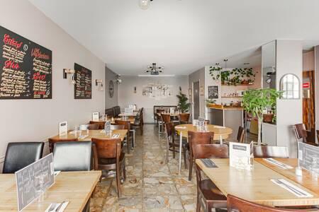 Le Gevaudan, Restaurant Pantin Pantin #0