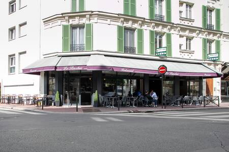 Le Bacchus, Bar Levallois-Perret Levallois-Perret #0
