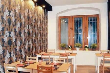 Al Diwan, Restaurant Strasbourg Krutenau #0