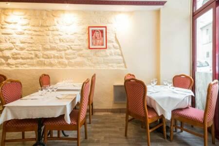 Al Punjab, Restaurant Paris Vaugirard #0