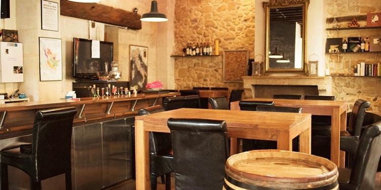 Le Wine Bar, Bar Bordeaux St Pierre #0