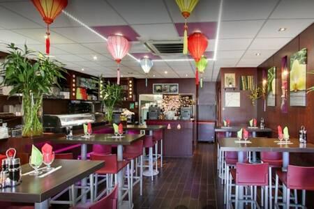 Arito Sushi, Restaurant Nice Riquier #0