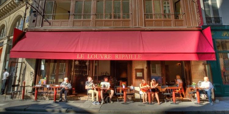 Le Louvre Ripaille, Restaurant Paris Louvre - Rivoli #6