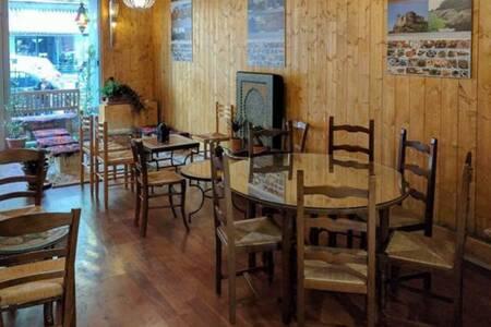 Ashourya, Restaurant Marseille Saint-Charles #0