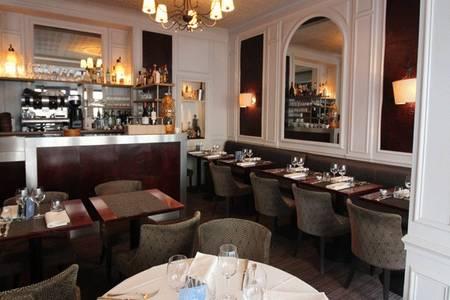 Le Clos des Gourmets, Restaurant Paris  #0
