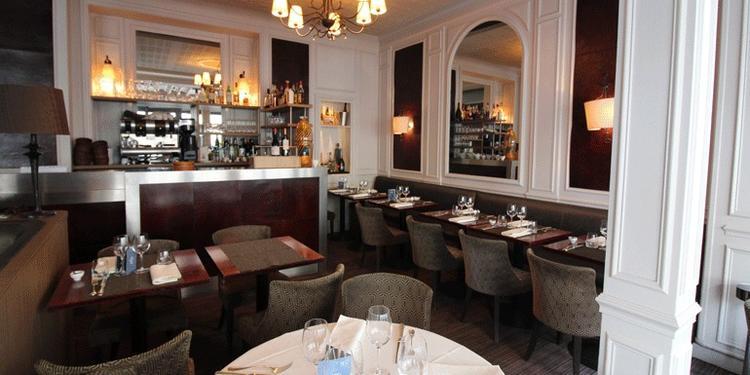 Le Clos des Gourmets, Restaurant Paris None #0
