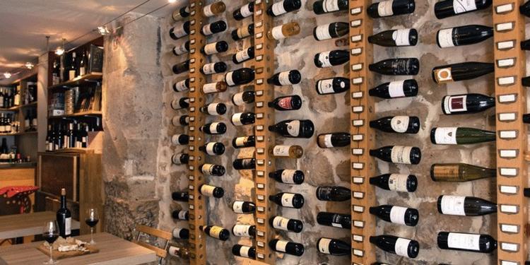 Le Bar à vins Crus, Bar Paris Châtelet-Les Halles #2