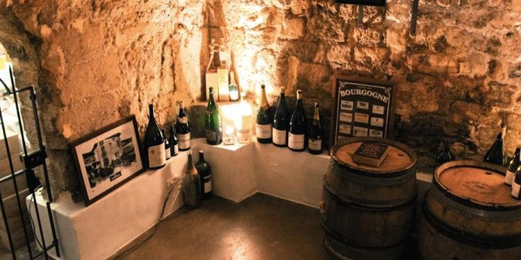 Le Bar à vins Crus, Bar Paris Châtelet-Les Halles #4