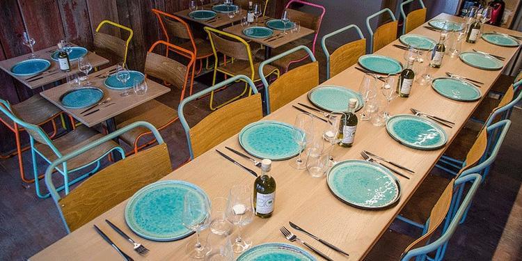 Le Maya Restaurant, Restaurant Ville-d'Avray None #0