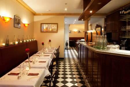 Au Bouchon Brionnais, Restaurant Strasbourg Petite France #0