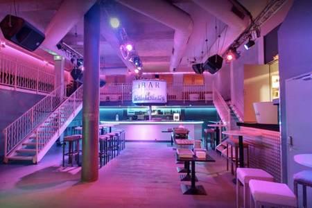 i Bar, Bar Toulouse Gabriel péri #0
