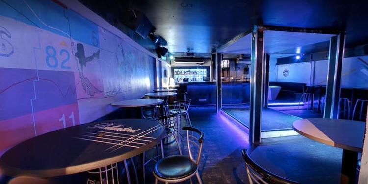 Trader's Pub, Bar Toulouse Gabriel péri #0