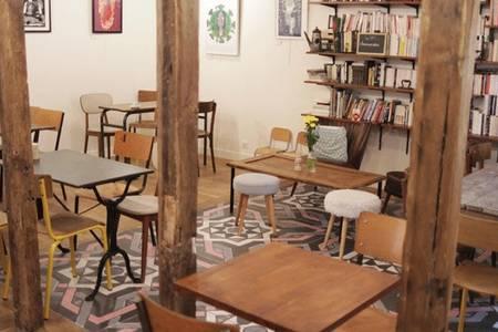 Le Coffee Spoune, Salle de location Paris  #0