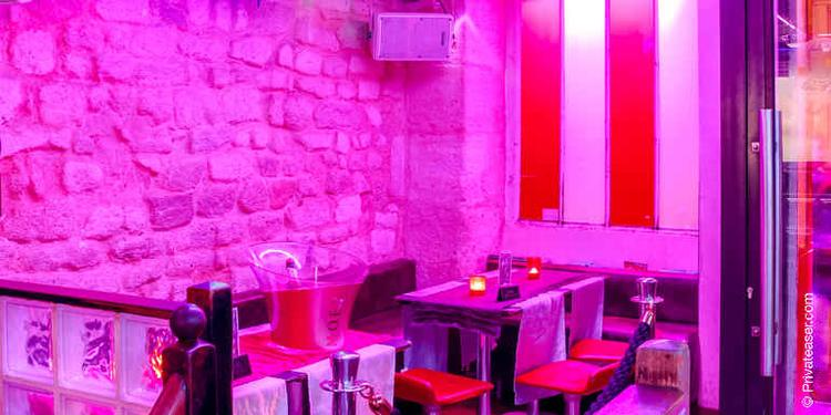 Le 3W Kafé, Bar Paris Marais #2