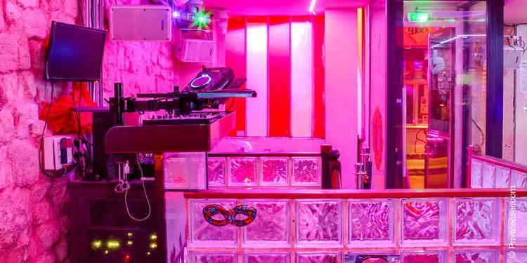 Le 3W Kafé, Bar Paris Marais #3