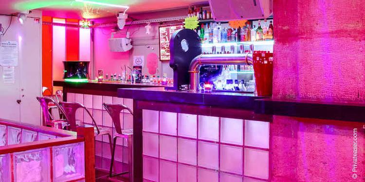 Le 3W Kafé, Bar Paris Marais #4