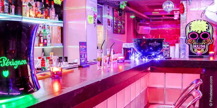 Le 3W Kafé, Bar Paris Marais #5