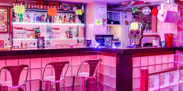 Le 3W Kafé, Bar Paris Marais #6