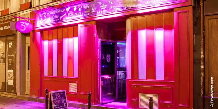 Le 3W Kafé, Bar Paris Marais #7