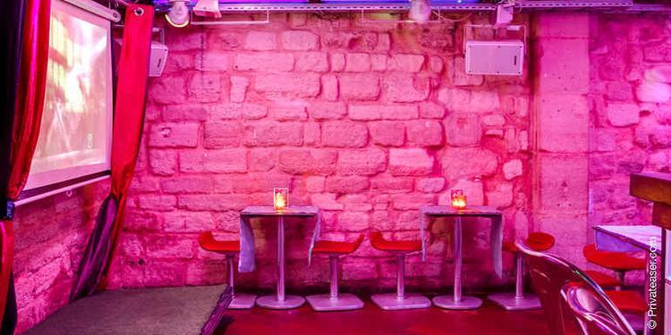 Le 3W Kafé, Bar Paris Marais #8