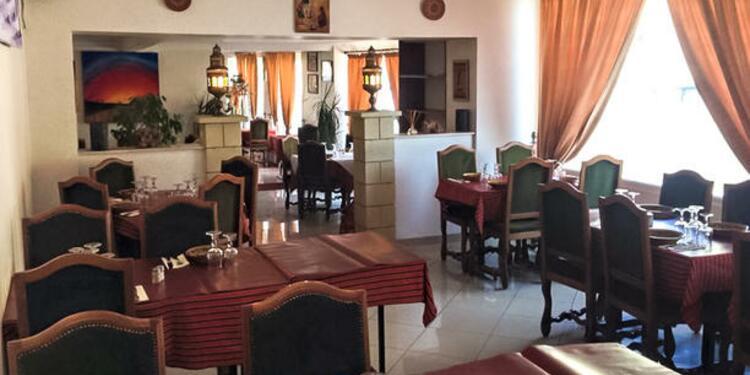 Auberge De Tizi, Restaurant Brie-Comte-Robert  #0