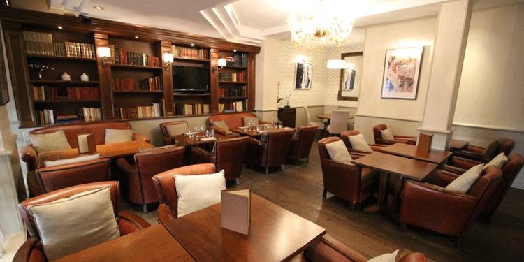 Le 141, Bar Paris Porte Maillot #2