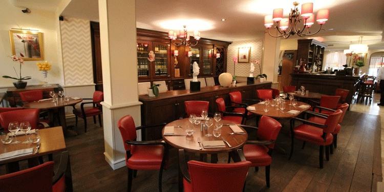 Le 141, Bar Paris Porte Maillot #5