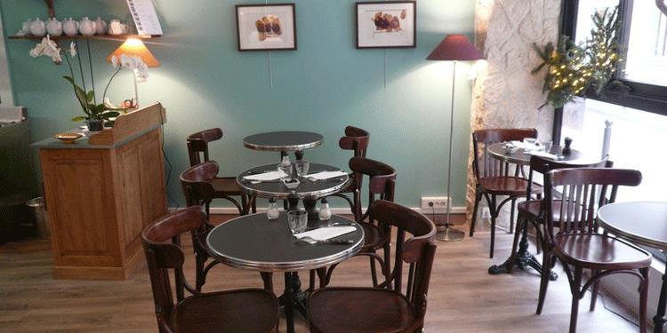Eh oui !!!, Restaurant Paris Invalides #1