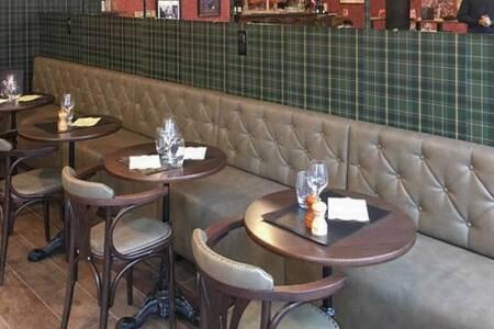 Aux Magots, Restaurant Strasbourg Neudorf Ouest #0