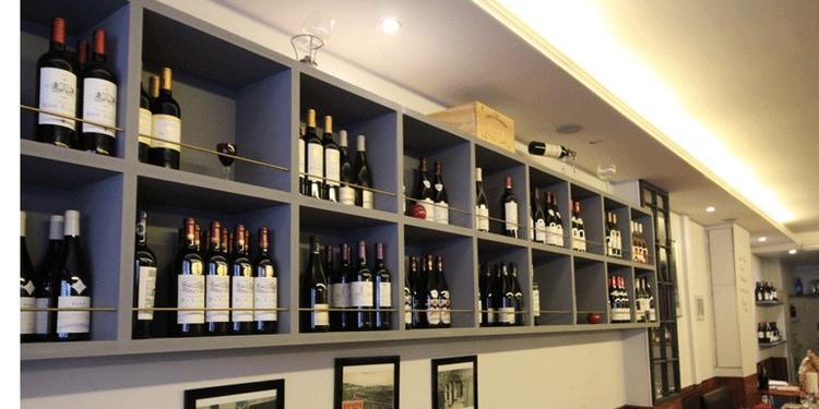 L'Envigne, Restaurant Paris Saint Lazare #3