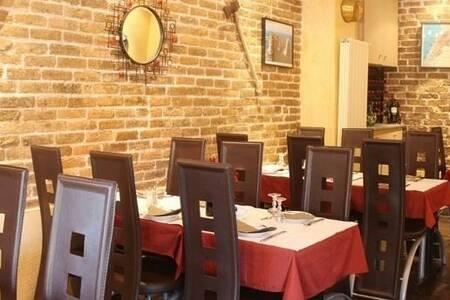 Baladna, Restaurant Paris Petit-Montrouge #0
