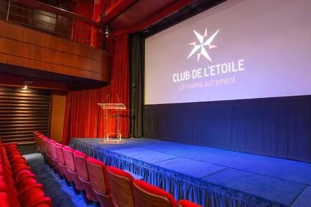 Le Club de l'Etoile, Salle de location Paris Ternes #0