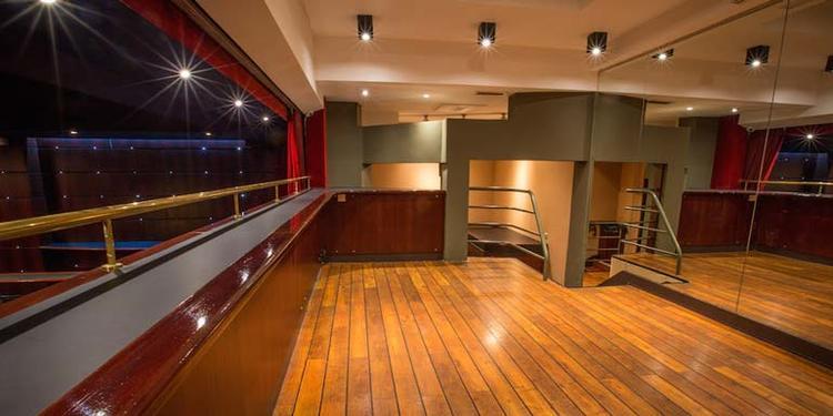 Le Club de l'Etoile, Salle de location Paris Ternes #3