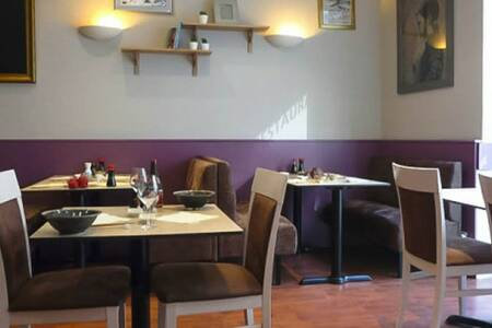Bento Ya, Restaurant Marseille Préfecture #0