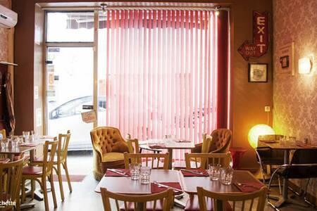 Biiig, Restaurant Marseille Castellane #0