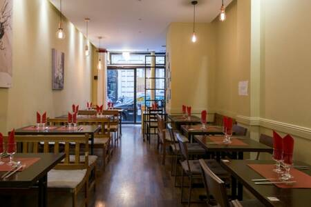 Bim´S, Restaurant Paris Auber #0